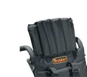 Çocuk Tekerlekli Sandalye Kafa Desteği Trotter TR8021