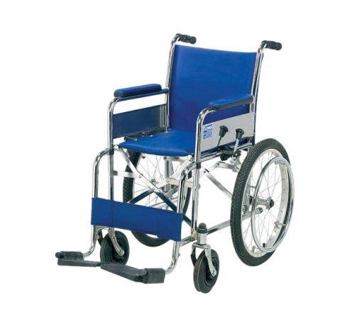 Çocuk Tekerlekli Sandalye Turmed TM-H 8007