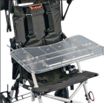 Çocuk Tekerlekli Sandalye Üst Ekstremite Destek Tepsisi Trotter TR8024