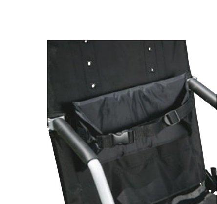 Çocuk Tekerlekli Sandalye Yanal Destek ve Skoli Kayışı Trotter TR8027