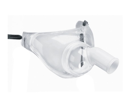 Çocuk Trakeostomi Maskesi Hudson RCI 41076