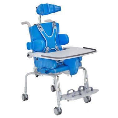 Çok Özellikli Çocuk Tekerlekli Sandalye Jordi