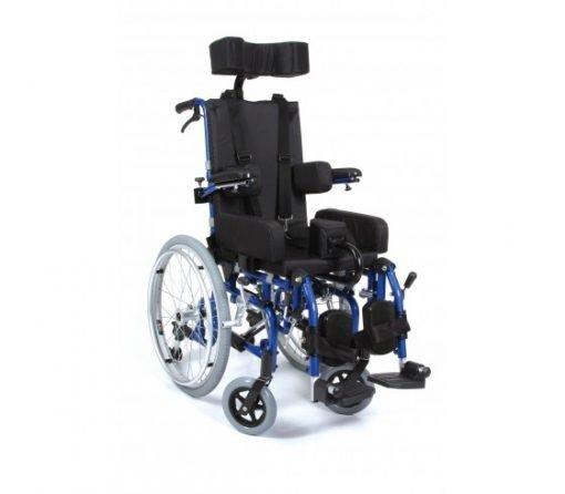 Çok Özellikli Çocuk Tekerlekli Sandalye Vitea Care VCWR21