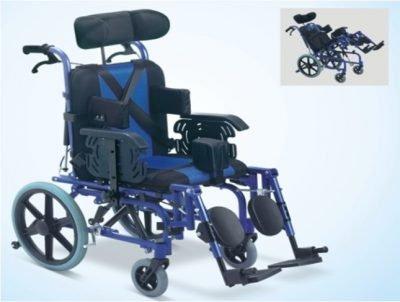 Yetişkin Manuel Tekerlekli Sandalye Acura AC-1007