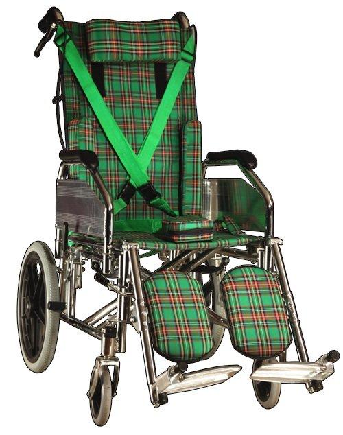 Yetişkin Manuel Tekerlekli Sandalye İMC 405
