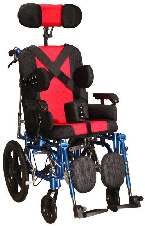 Yetişkin Manuel Tekerlekli Sandalye İMC 409
