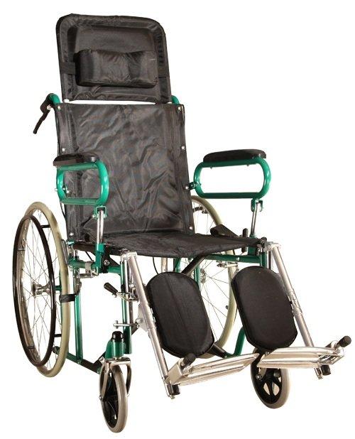 Çok Özellikli Tekerlekli Sandalye İMC 410