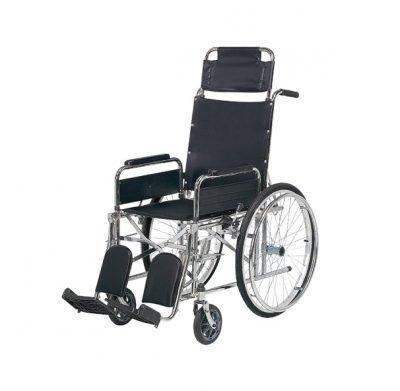 Çok Özellikli Tekerlekli Sandalye Turmed TM-H 8011
