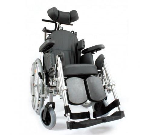 Çok Özellikli Tekerlekli Sandalye Vitea Care VCWK7CP