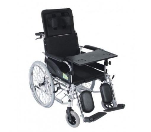 Çok Özellikli Tekerlekli Sandalye Vitea Care VCWK7T