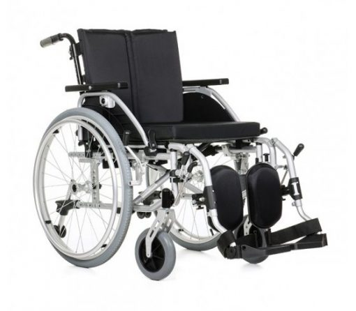 Çok Özellikli Tekerlekli Sandalye Vitea Care VCWK9C