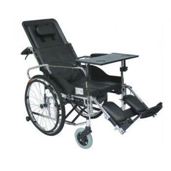Çok Özellikli Tekerlekli Sandalye Wollex W215