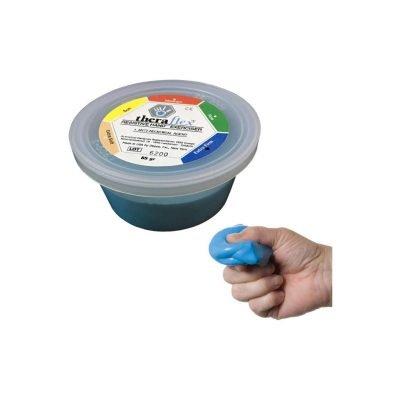 Çok Sert Egzersiz Hamuru Theraflex Mavi 85gr