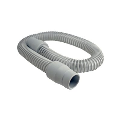 CPAP-BPAP 22mm Sensörsüz PVC Solunum Devresi (Hortumu) Sesan Kısa