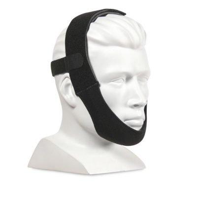 CPAP-BPAP Maskesi Ağız Kapama Bandı Sesan CBMAKB-M Mavi