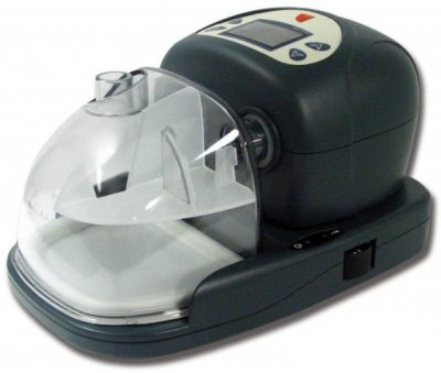 CPAP-BPAP Nemlendiricisi Evo ComfortPAP HH