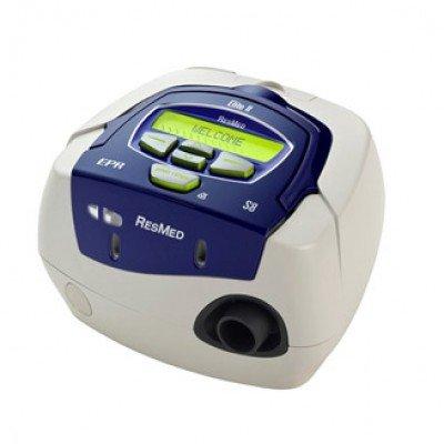 CPAP Cihazı Resmed S8 Elite II