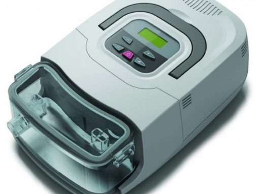 CPAP Cihazı Respirox G1 CPAP