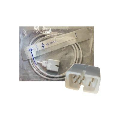Disposable Pulse Oksimetre Probu Med-Linket S0010