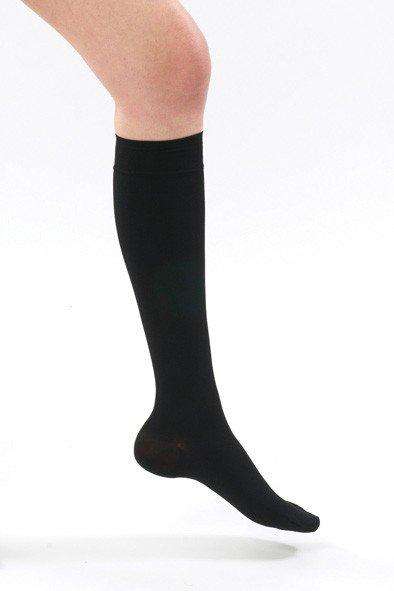 Diz Altı Varis Çorabı AD K CCL3 Vari Cy 110.631 No: 3 Siyah