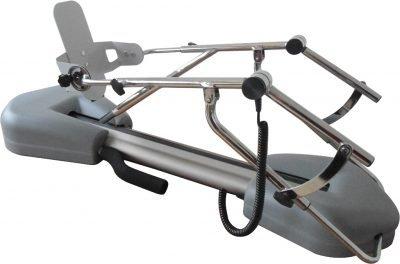 Diz ve Kalça CPM Cihazı Fizyoflex 2000