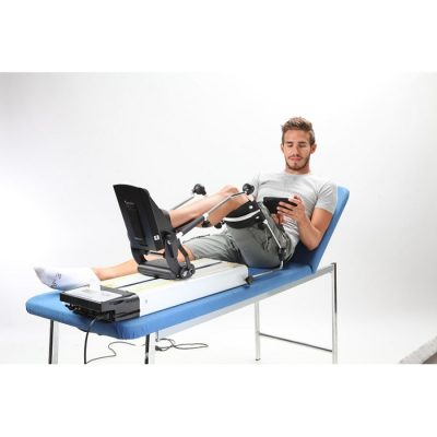 Diz ve Kalça CPM Cihazı Rimec Fisiotek 3000 TS