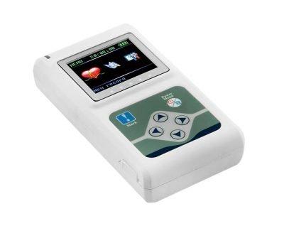 EKG Ritim Holter Cihazı Plusmed TLC-9803