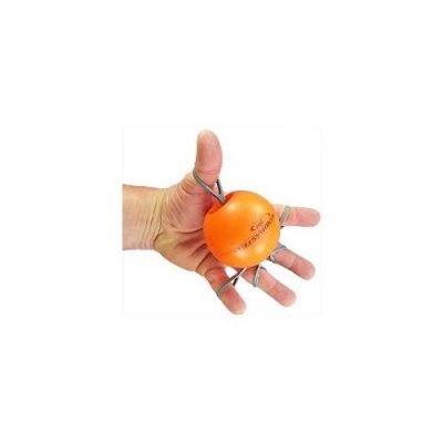 El Egzersiz ve Rehabilitasyon Topu Handmaster Plus Sert Turuncu