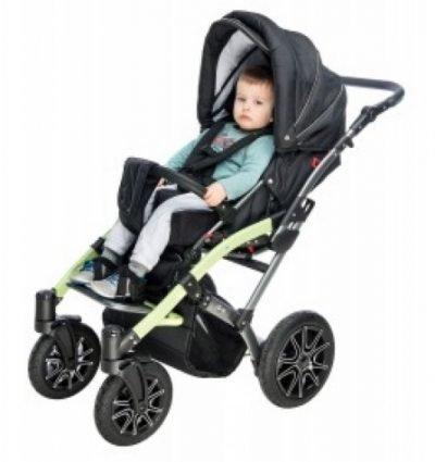 Engelli Çocuk Arabası (Puseti) Hippo