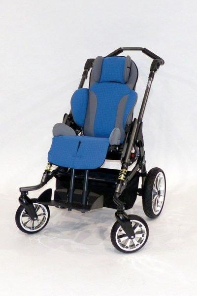 Engelli Çocuk Arabası (Puseti) HOGGI Bingo Evo 1