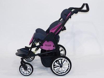 Engelli Çocuk Arabası (Puseti) HOGGI Bingo Evo 2