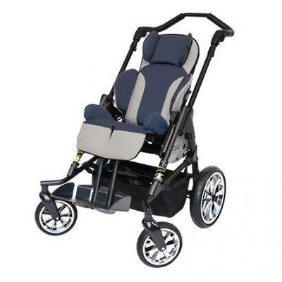 Engelli Çocuk Arabası (Puseti) HOGGI Bingo Evo 2 XL