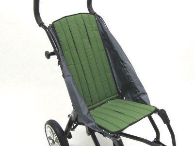 Engelli Çocuk Arabası (Puseti) HOGGI Zip Buggy-2