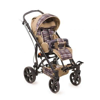 Engelli Çocuk Arabası (Puseti) Junior Plus