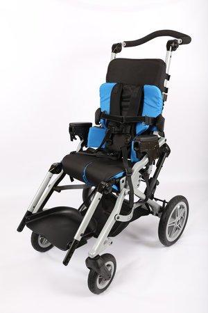 Engelli Çocuk Arabası (Puseti) Leggero Reach