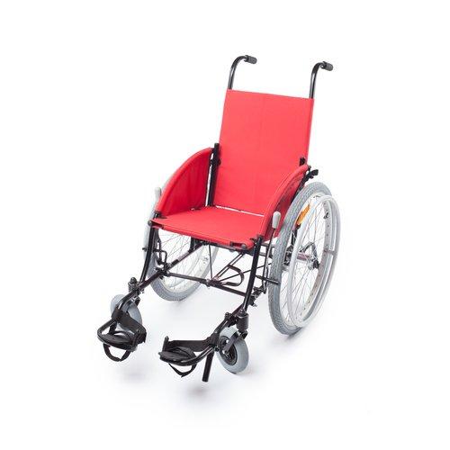 Engelli Çocuk Arabası (Puseti) Secure Flexi