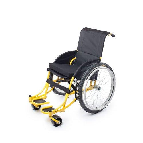 Engelli Çocuk Arabası (Puseti) Süvari
