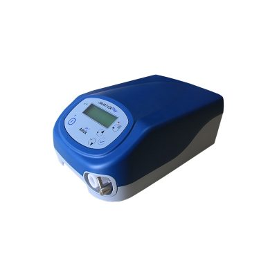 Ev Tipi Mekanik Ventilatör Cihazı Airox Smartair Plus