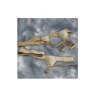 Fıtık Bağı Ortho Flexi ORT-D 4022 Çift
