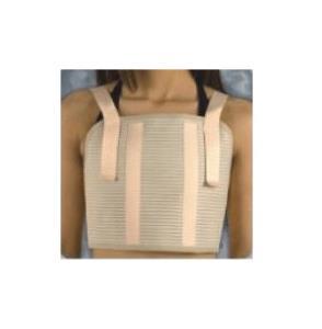 Göğüs Korsesi Ortho Flexi ORT-D 4011 XXLarge