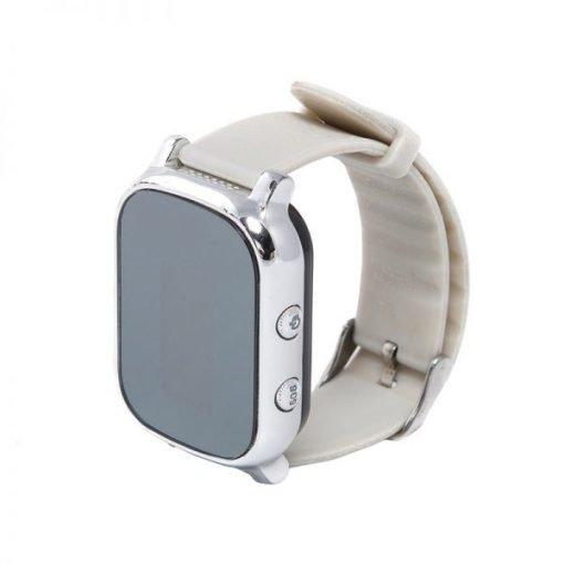 GPS Özellikli Alzheimer Saati Bilicra PT101 Silver