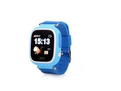 GPS Özellikli Çocuk Saati Bilicra BLC101 Mavi