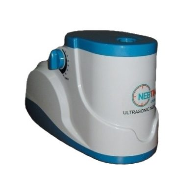 Hastane Tipi Ultrasonik Nebülizatör Cihazı Elmaslar Nebtime UN300A