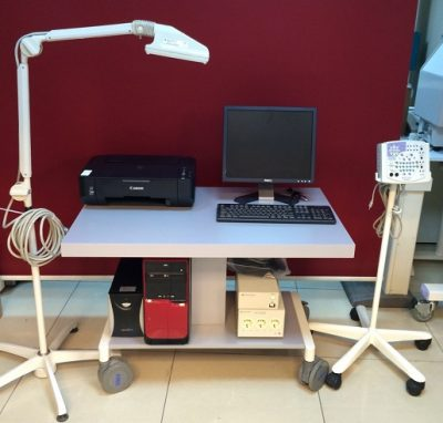 İkinci El 32 Kanallı EEG Cihazı Nihon Kohden Neurofax JE-921A