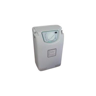 İkinci El 3kg Taşınabilir Oksijen Konsantratörü Precision PM4150