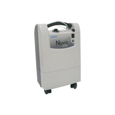 İkinci El 5L/dk Oksijen Konsantratörü Nidek Nuvo Lite 920