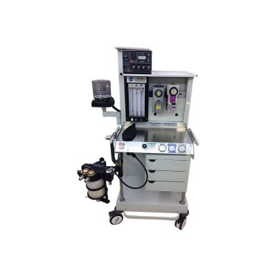İkinci El Anestezi Cihazı AMS 200