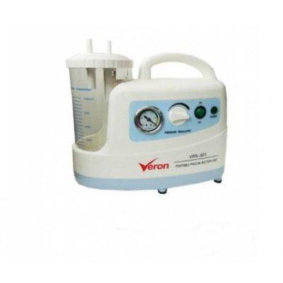 İkinci El Aspirasyon (Aspiratör) Cihazı Veron VRN-601