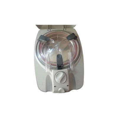 İkinci El CPAP-BPAP Nemlendiricisi Resmed Sullivan HumidAire