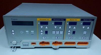 İkinci El Elektrokoter Cihazı Monopolar ve Bipolar Bowa ARC 350